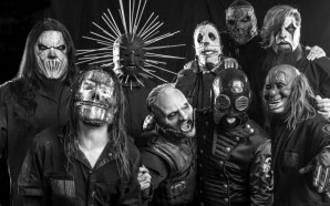 slipknot 2017