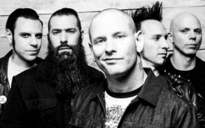 Stone Sour no sabían que estaban grabando un álbum en…