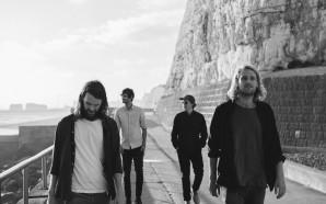 Tall Ships anuncian nuevo disco con 'Home'