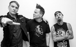 Travis Barker comparte una demo de 'Heaven' de blink-182