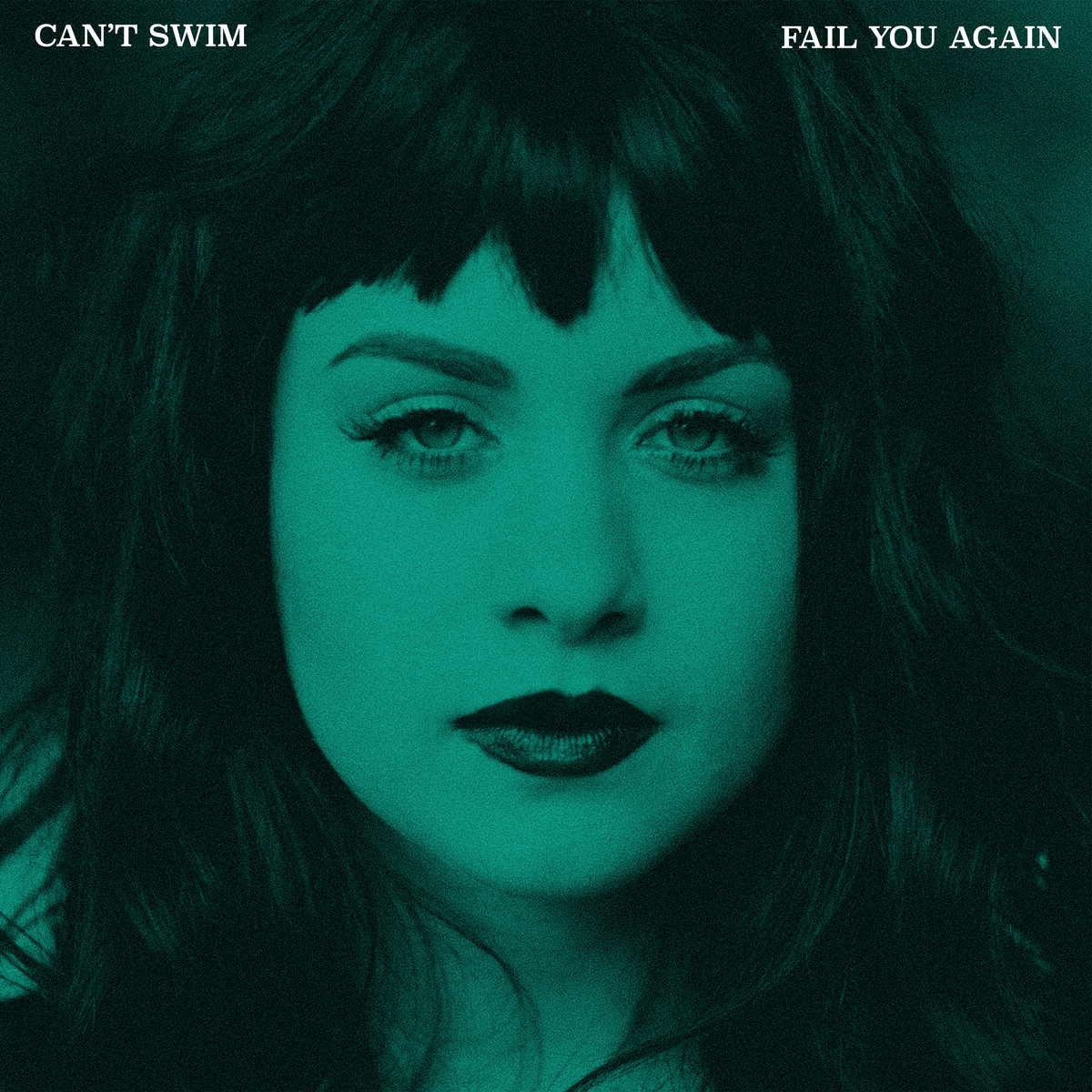 cant swim - fail you again