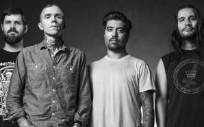 Converge anuncian nuevo álbum, 'The Dusk In Us' – escucha…