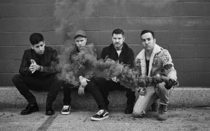 Fall Out Boy publican tres demos inéditas de 'MANIA'