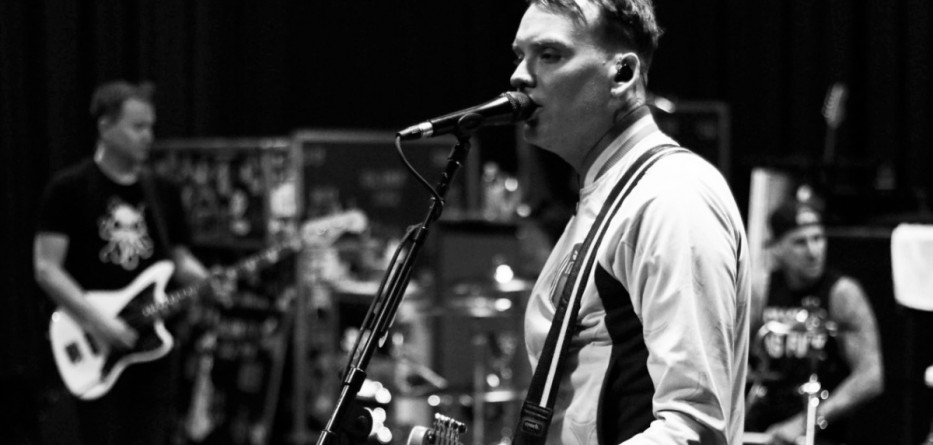 matt skiba - blink-182