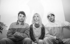 Paramore presentan 'Told You So' en directo