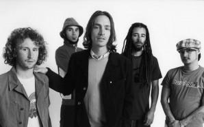 Incubus anuncian conciertos en Madrid y Barcelona