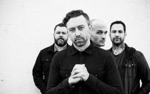 Escucha 'House On Fire', otro temazo de Rise Against