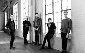 Silverstein estrenan nueva canción, 'Lost Positives'