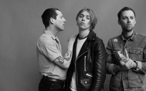 The Xcerts tienen nueva canción, 'Hold On To Your Heart'