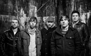 August Burns Red anuncian conciertos en Barcelona y Madrid