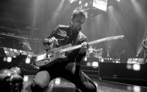Muse publican nueva canción, 'Thought Contagion'