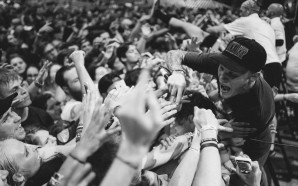 Neck Deep Warped Tour 2017 por Elliott Ingham