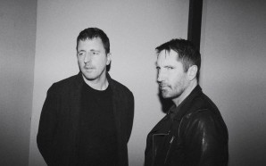 Nine Inch Nails publican nueva canción, 'God Break Down The…