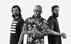 30 Seconds to Mars anuncian conciertos en Madrid, Barcelona y…