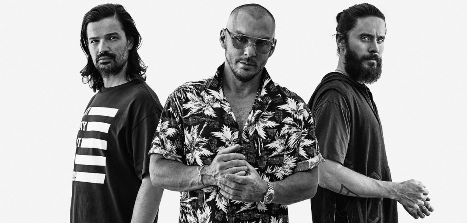 30 seconds to mars 2017