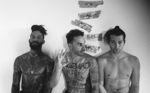 Escucha el debut de The Fever (Jason de letlive), 'We're…