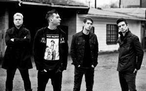 Escucha una nueva canción de Anti-Flag, 'The Criminals'
