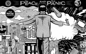Review: Neck Deep – The Peace And The Panic