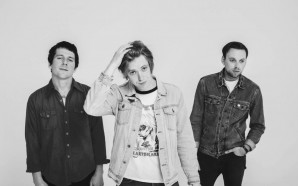 The Xcerts anuncian nuevo álbum, 'Hold On To Your Heart'
