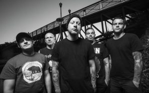 Route Resurrection Fest con Comeback Kid en España
