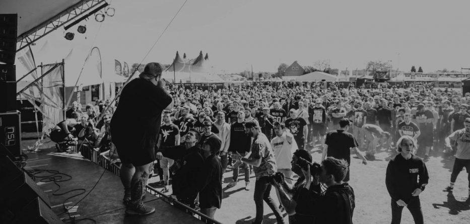 groezrock 2018 no se celebrará