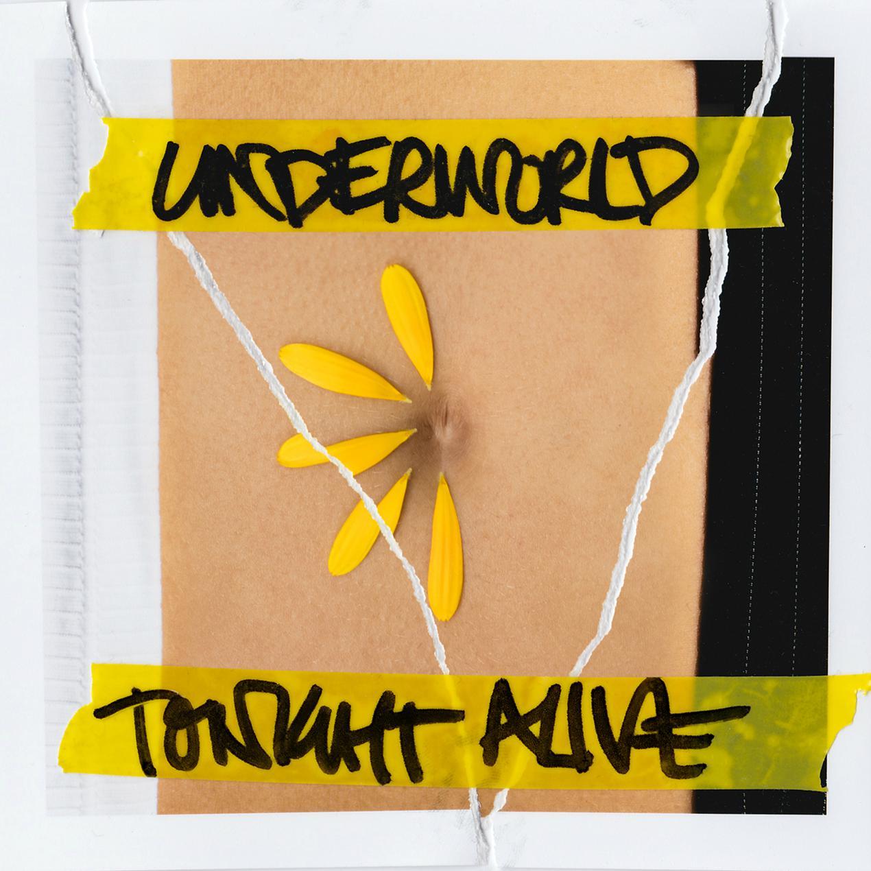 tonight alive underworld portada