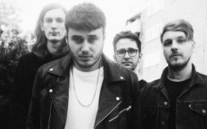 Moose Blood anuncian un hiato indefinido