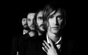 Refused comparten nuevo single, 'REV001'