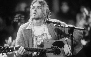 El Unplugged de Nirvana en Nueva York cumple 24 años