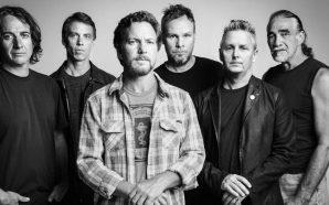 Pearl Jam anuncian conciertos en España para 2018 (Madrid y…