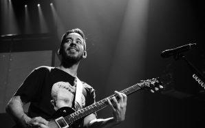 Mike Shinoda está 'abierto' a hacer más conciertos de Linkin…