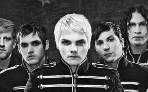 my chemical romance the black parade is dead
