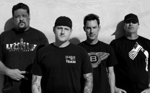 Pennywise y Volbeat al Download Festival de Madrid