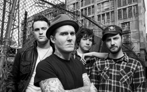 The Gaslight Anthem anuncian álbum con canciones inéditas de 'The…