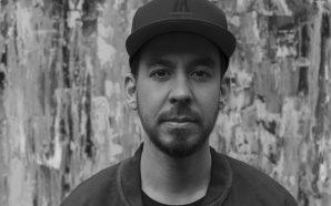 Mike Shinoda tiene nueva canción con grandson, 'Running From My…