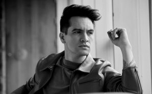 Brendon Urie (Panic! At The Disco) publica nueva canción metalera