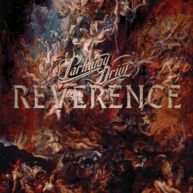 parkway drive portada reverence