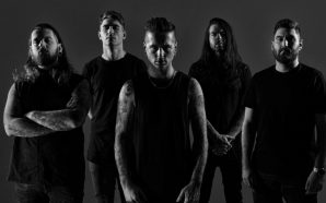 Bury Tomorrow publican canción inédita, 'Glasswalk'