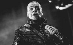 Rammstein anuncian concierto en Barcelona para junio de 2019