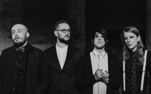 As It Is anuncian nuevo álbum, 'The Great Depression', y…