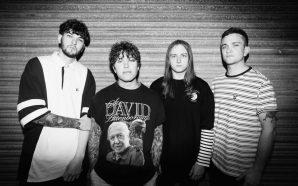 WSTR: 'Todos quieren quitarse el sonido pop-punk de Reino Unido'