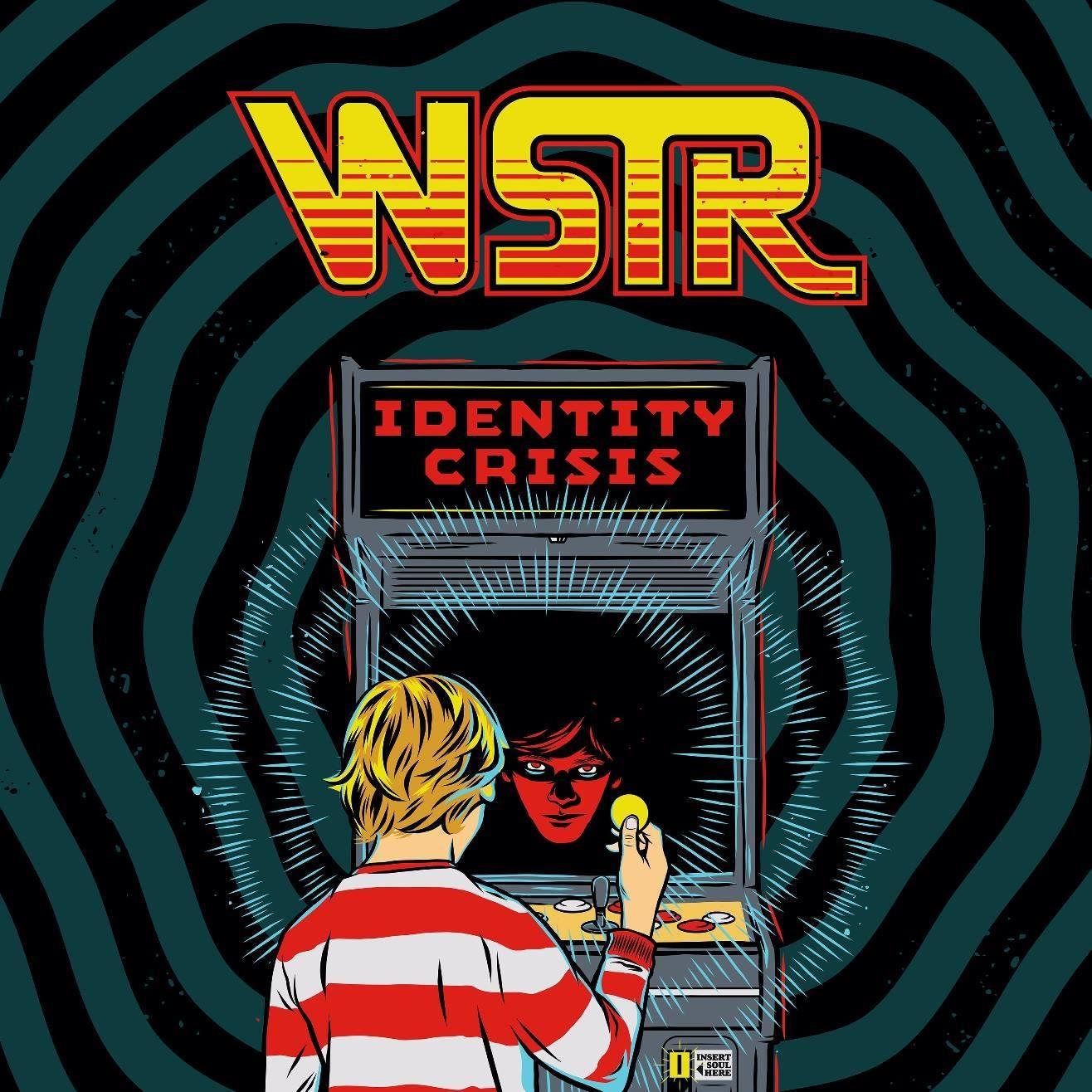 wstr identity crisis