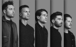 You Me At Six publican un bailable nuevo single, 'Back…