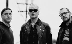 Alkaline Trio están de vuelta; nuevo álbum y nueva canción…