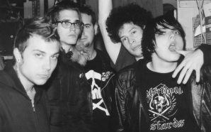 my chemical romance 2002
