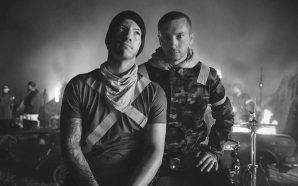 Twenty One Pilots publicaran una nueva canción pronto