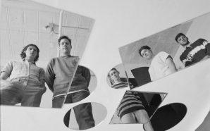 Escucha el nuevo álbum de Basement, 'Beside Myself'