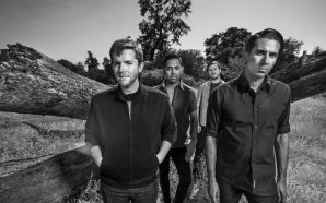 Saves The Day anuncian su primer álbum en cinco años…