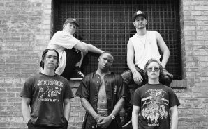 Turnstile publican doble vídeo para 'Bomb / I Don't Wanna…