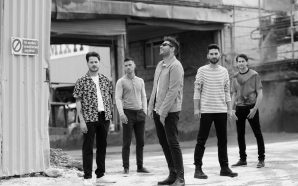 You Me At Six publican mini documental sobre cómo se…